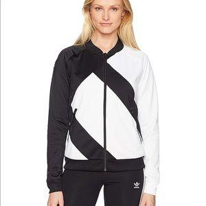 adidas Originals EQT Superstar Track Jacket